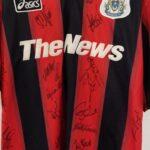 1996-97 signed away shirt-duplicate