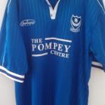 portsmouth fc shirt