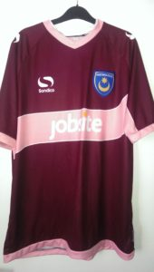 portsmouth shirt 2013-14-3rd
